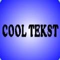 Cool Tekst Omformer