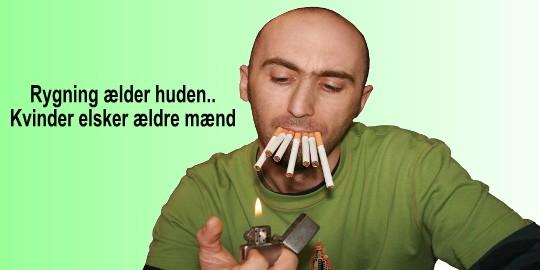 cigaret-tekster
