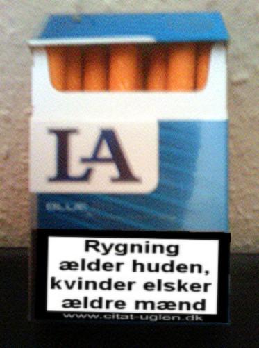 cigaretpakke