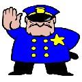 Undskyld Hr Politibetjent