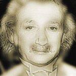 Einstein eller Monroe