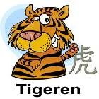 tigeren