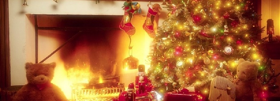 juletræsbrand