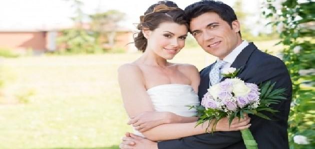 ægteskab