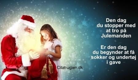 citater om jul Vi giver dig et smil på læben : Citat uglen.dk citater om jul